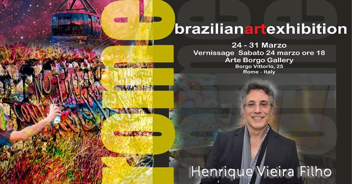 Re-Arte – Releituras Coletivas – Exposição Em Dezembro
