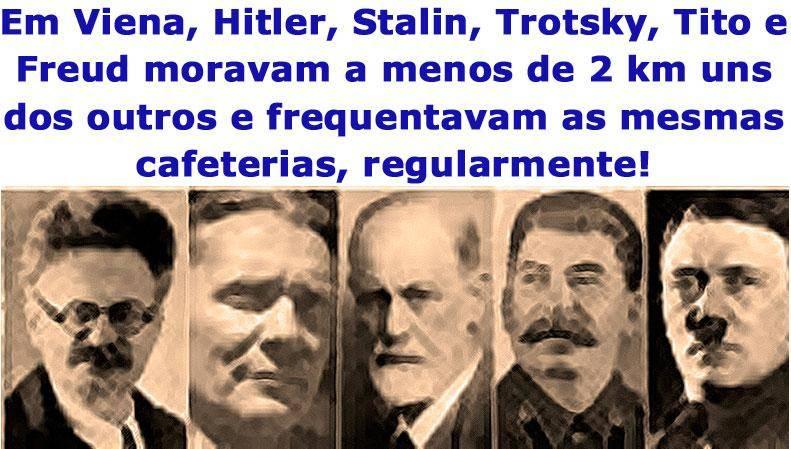 O Artista Plástico e Psicanalista Henrique Vieira Filho expõe em Viena, onde, faz 115 anos, Hitler, Stalin, Freud, Trotsky e Tito viviam e frequentavam