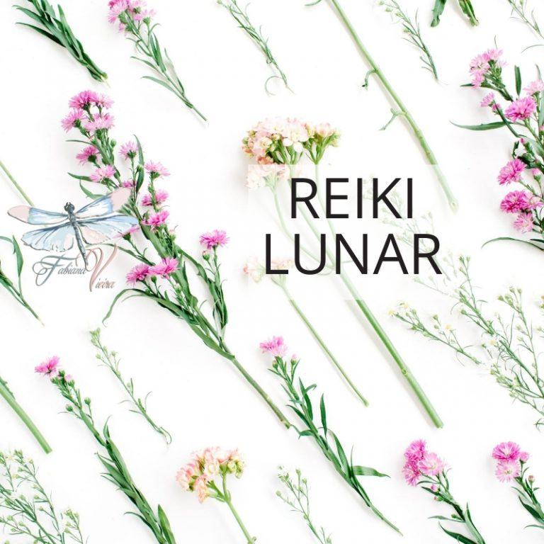 Reiki Lunar