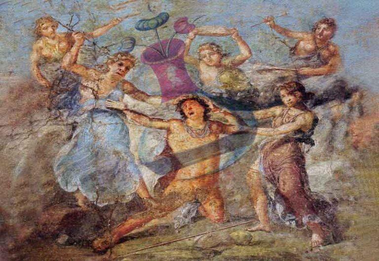 A Embriaguez Divina, Baco, Alquimia e Psicanálise